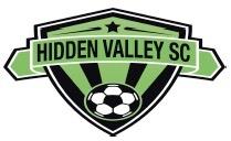 Hidden Valley Soccer Club Logo