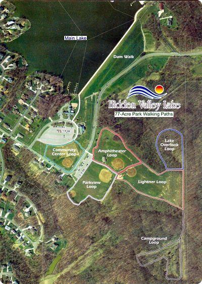 recreation  u2013 hidden valley