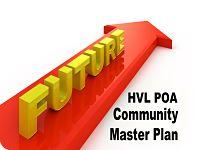 HVL Community Master Plan Logo
