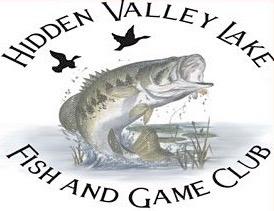 Fish & Game Club Logo