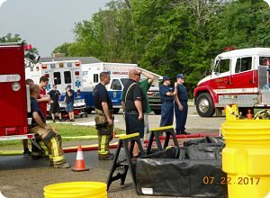 EMT Exercise